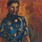 [測試]【名單之後】木板浮現的油彩精靈:遇見畫家柳德裕
