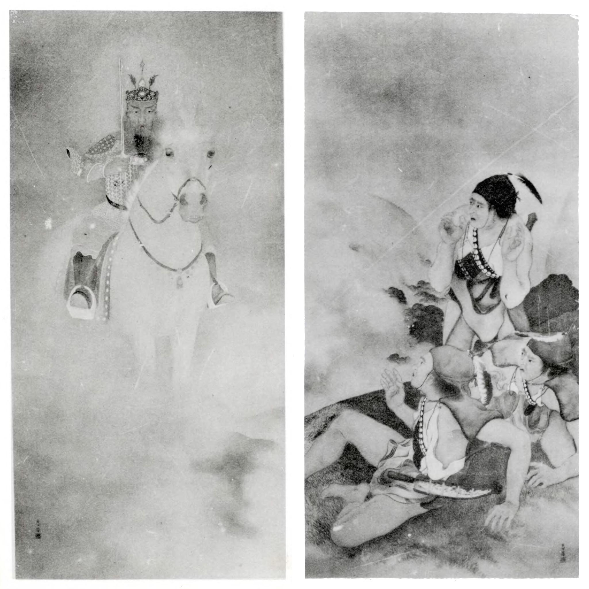 【名單之後】參與嘉南大圳建設與吳鳳神話塑造的大岡春濤