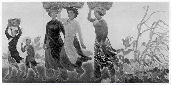 【名單之後】宮田彌太郎:刻畫華麗島之美的浪漫靈魂