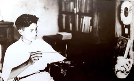 【名單之後】熱愛戲劇的埔里藝術先驅─蕭木桂