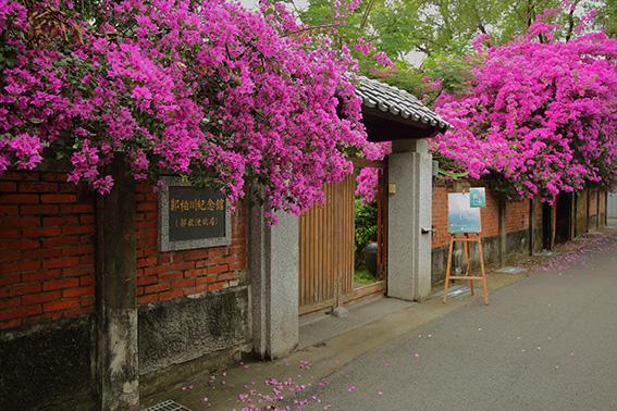 【名單之後】「三、二、一,點燃臺南美術!」──郭柏川與他的藝術推進基地