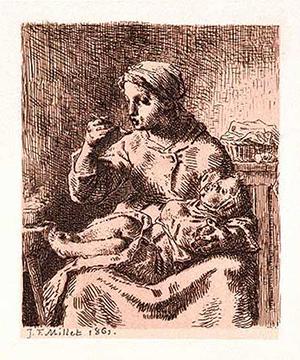 【名單之後】從畫筆到十字鎬:洪瑞麟藝術家與礦工的斜槓人生
