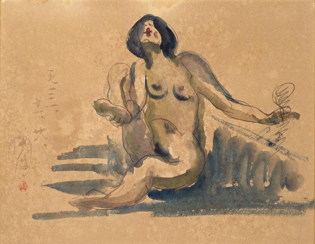 坐姿裸女-31.11.28(3)