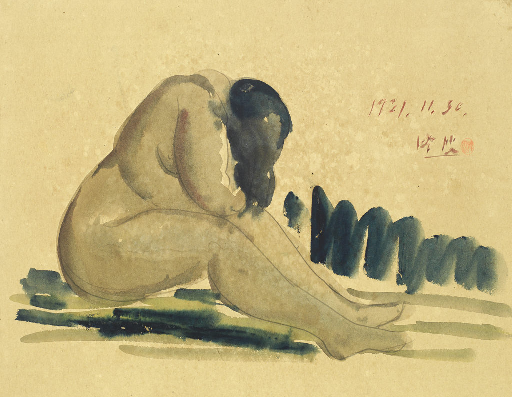 坐姿裸女-31.11.30(4)