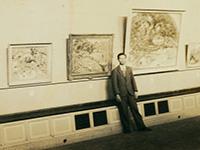 戰前展覽清單 1925-1945