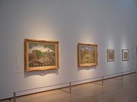 戰後展覽清單 1947-2017