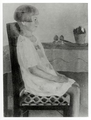 【名單之後】林錦鴻的畫作、畫評與他的美術夢